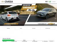 civesachevroletararas.com.br