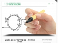 Cepoa.com.br - CEPOA - Centro de Estudos e Pesquisas Oculistas Associados