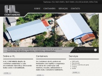 hlcontainers.com.br