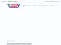 gunnersgarage.com