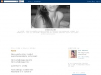 A-minha-nuvem.blogspot.com - A MINHA NUVEM