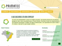 PRIMATEC - Fundo de Investimentos em Participações