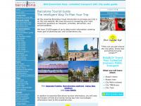 Barcelona-tourist-guide.com - Barcelona Tourist Information/Tourism Guide, Spain 2018