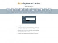 Ecosupermercados.com.br