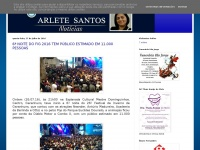 arletesantos.com.br