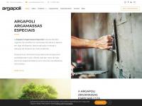Argapoli.com.br - Argapoli