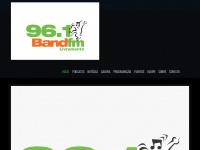bandfmlivramento.com.br