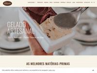 artisanigelado.com