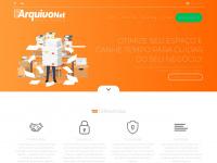 Home - ArquivoNet - Gestão de Documentos