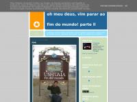 ohmeudeusvimpararaofimdomundo.blogspot.com