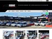 sbsautomoveis.com.br