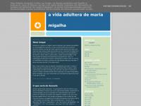 avidadulterademariamigalha.blogspot.com