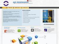 ajrengenharia.com.br