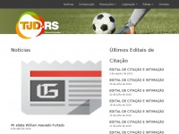 Tjdrs.com.br