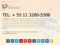Criação de Websites e Otimização de sites - Agência Web Interpixel