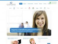 chromocorretora.com.br