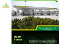amazoniapetroleo.com.br