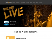 Diferencial Live Marketing