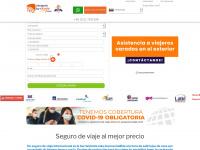 aseguratuviaje.com.ve