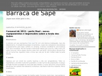 barracadesape.blogspot.com