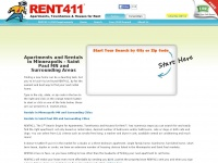 Rent411.com - Rental Apartments in Minneapolis-St Paul MN