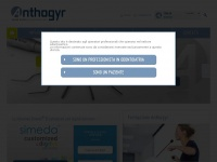 Anthogyr.it - Anthogyr | Specialista dell'implantologia dentale