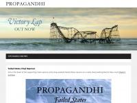 propagandhi.com