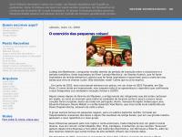 - Estúdio Musical - Conexo - Informação de nexo independente
