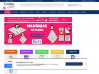 emilio.com.br
