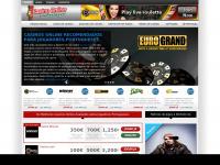 Casino Online - em Portugal! | CassinoOnline.com.pt