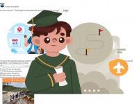 Turismoestudantil.com.br