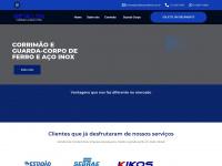 metallonserralheria.com.br