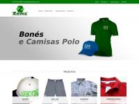 Zenzbones.com.br