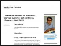 Camilo Telles – TellEsfera   dos bits aos reai$