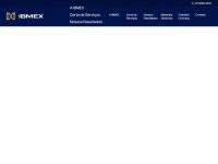 Ibmex.com.br - Ibmex | Consultoria Empresarial Jr. | BH