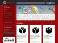 Ichigo-toys.com.br - Ichigo-Toys