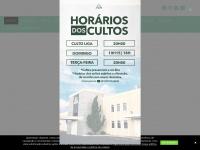 igrejabatistaagape.com.br