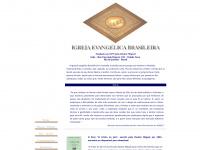 igrejaevangelicabrasileira.com.br