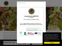 Beira Douro - Associação de Desenvolvimento do Vale do Douro