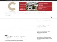 Jornal C – O Caminhense Jornal C - O Caminhense - As Notícias do Alto Minho