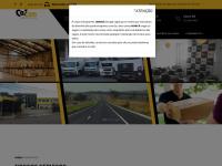 cazantransportes.com.br