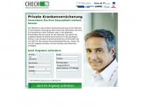 Check-privatekv.de - Private Krankenversicherung - Jetzt vergleichen
