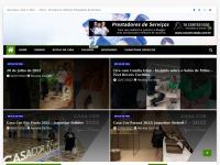 Revista D'Ávila - Muito além de uma Revista Digital, uma Experiência!