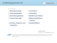 Bettingsports.ch