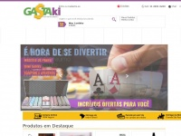 gastaki.com.br