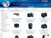 Universeimports.com.br - Universe Imports - Foto e Video! Loja de fotografia 8º andar Ed. Maletta BH-MG - Revendedor
