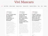 vivimascaro.com.br