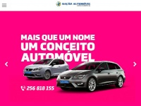 nacaoautomovel.com