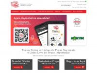 Toninhoespingarda.com.br