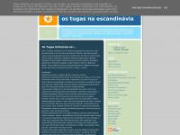 tugaescandinavia.blogspot.com
